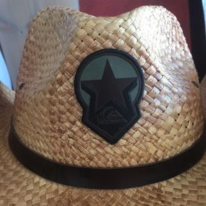 e20b0d9128d quicksilver Accessories - Quicksilver Cowboy Hat